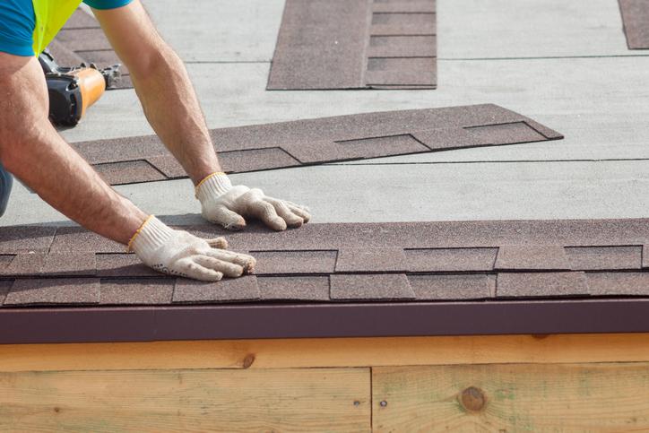 roofing keller tx
